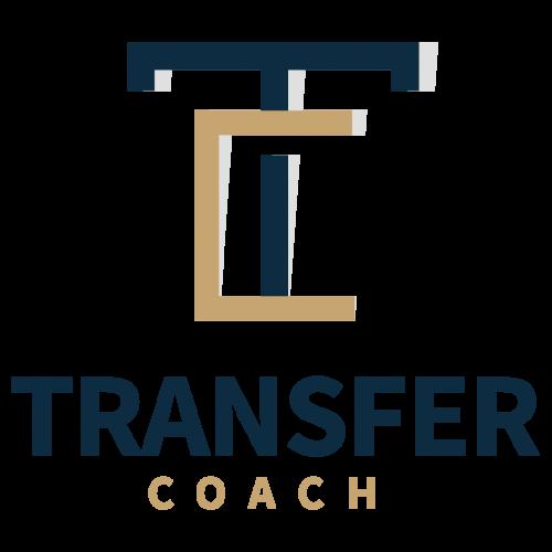Logo Transfer Coach