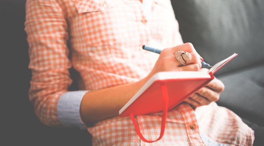Erfolgsjournal-schreiben