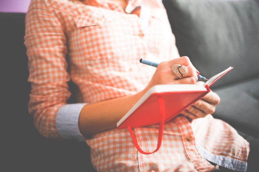 Read more about the article Das Erfolgsjournal – Der Schlüssel zu Deinem persönlichen Erfolg