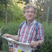 Testimonial Bernd Mergenthaler