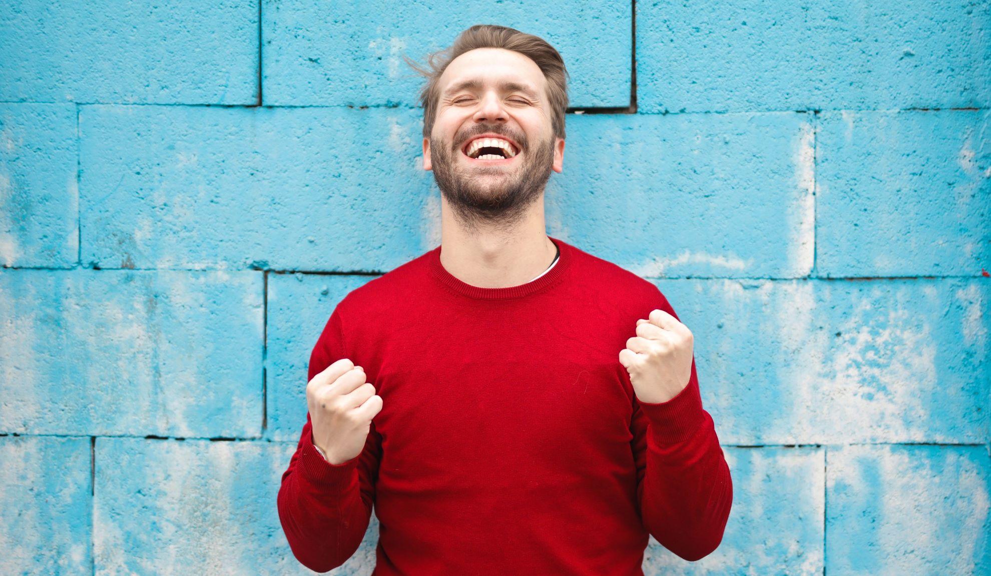 Positives Denken – Einfache Strategien, die Du sofort umsetzen kannst