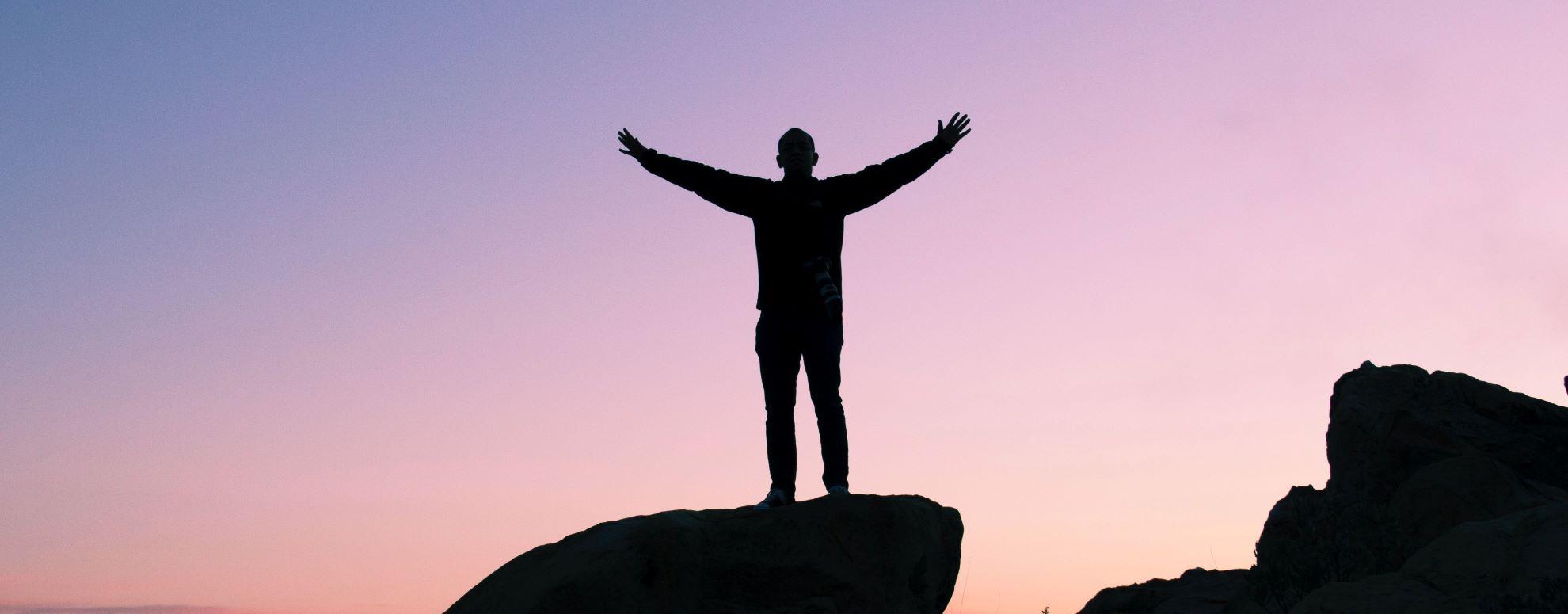 Read more about the article Was ist Erfolg? – Die eine Gemeinsamkeit aller erfolgreichen Menschen