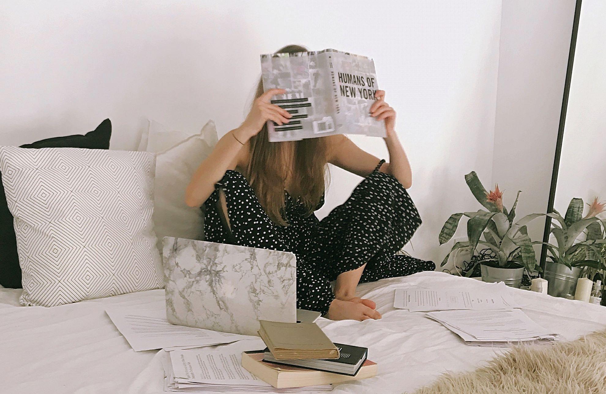 Persönlichkeitsentwicklung – die 10 besten Bücher